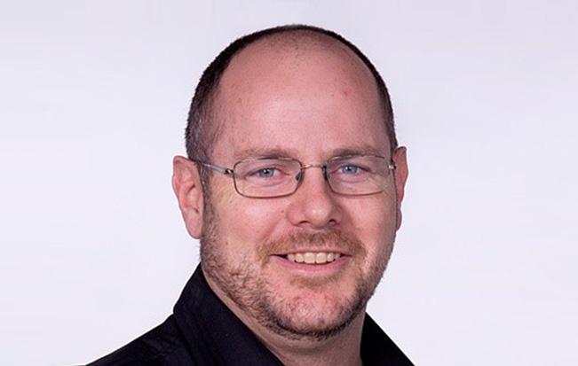 Mark Schefe